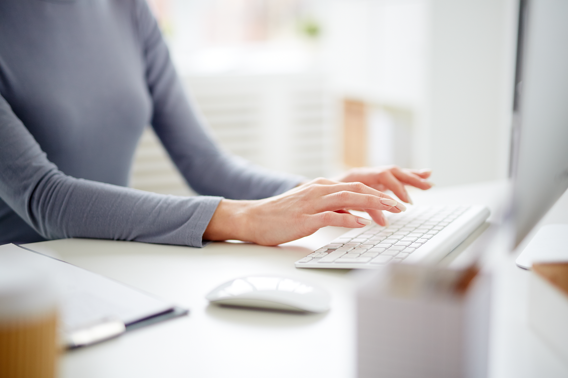 Why choose a virtual assistant